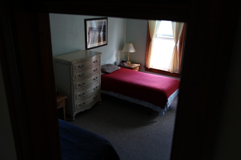 Drug & Alcohol Transitional Living Facility